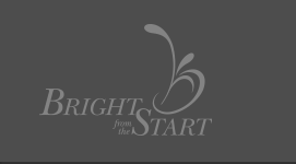 Forms  GA Decal Bright from the Start